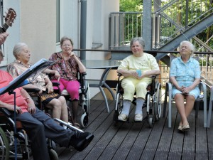 Seniorenheim Bachstraße 05